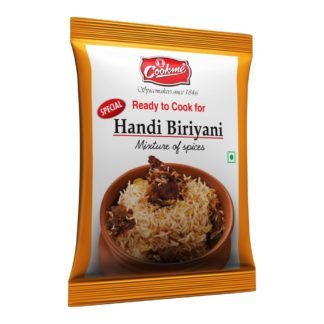handi biriyani ready to cook masala powder
