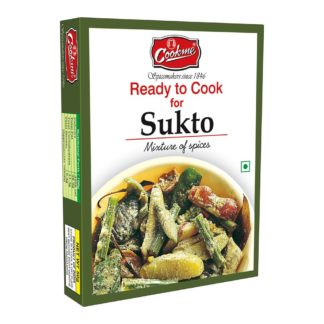 ready to cook sukto masala powder