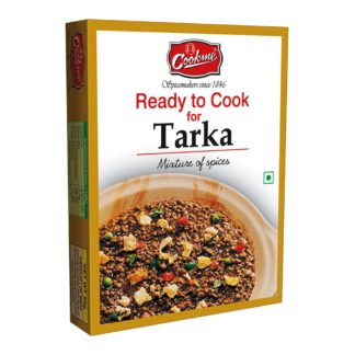 ready to cook tarka masala powder